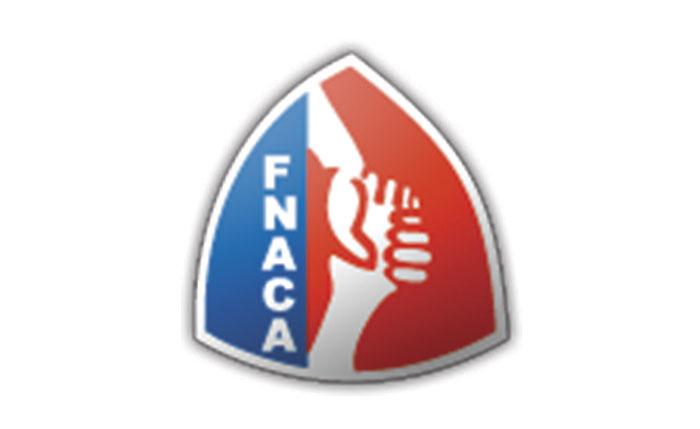 logo de la FNACA