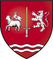 Armoiries de Saint-Jean-le-Vieux dans l'Ain