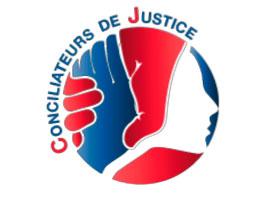 Logo des conciliateurs de justice