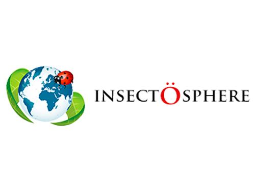 InsectÖsphere  à Saint-Jean-le-Vieux dans l'Ain