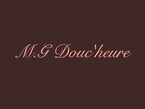 M. G Douce heure  à Saint-Jean-le-Vieux dans l'Ain