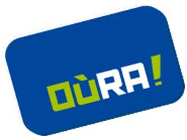 Logo des transports Oùra